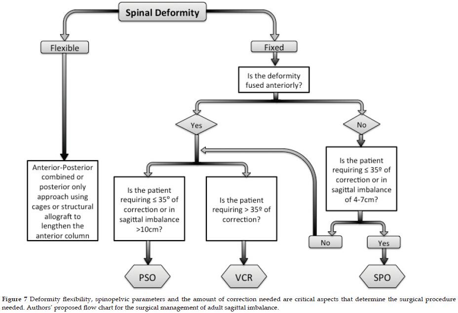 Adult Spinal Deformity: Sagittal Imbalance | Cavanilles-Walker ...